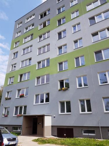 BD Ostrava - Martinov