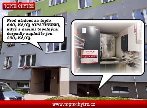 BD Ostrava-Martinov