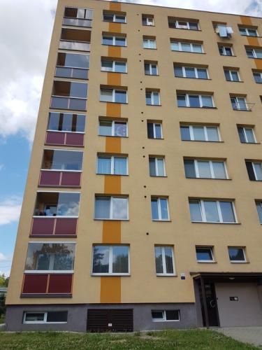 BD Ostrava-Martinov II