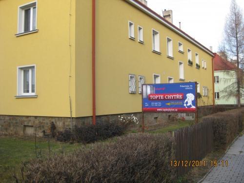 Opava, Nerudova 38 15ONE/EVI