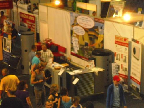 Výstava Opava 2011
