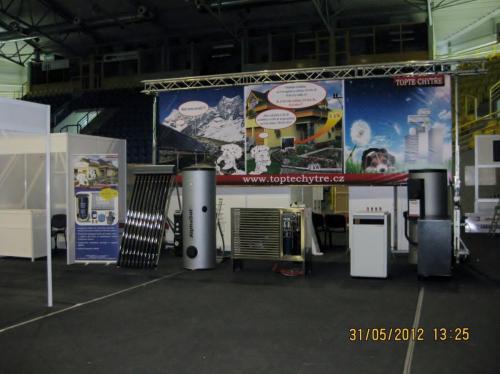 Výstava Opava 2012